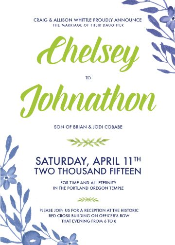 Chelsey & Johnathon