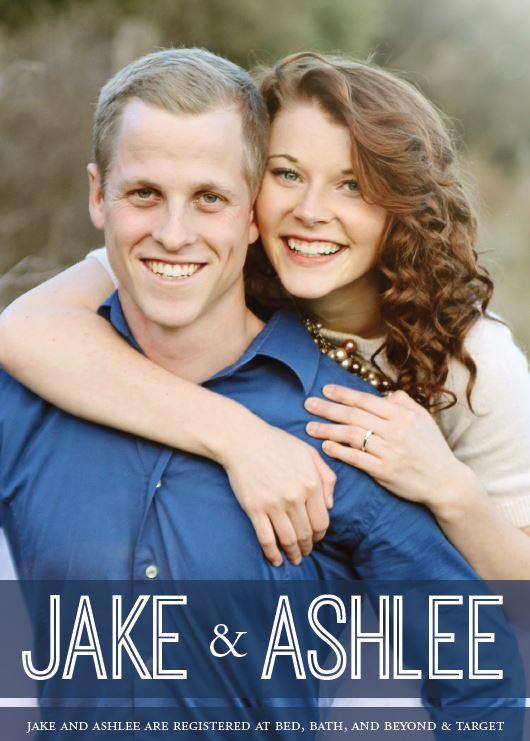 Jake&Ashlee